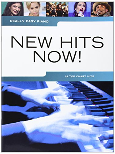 9781783056309: Really Easy Piano: New Hits Now