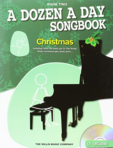 9781783056439: Dozen A Day Songbook