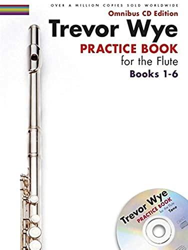 9781783056859: Trevor Wye: Practice Books for the Flute - Omnibus