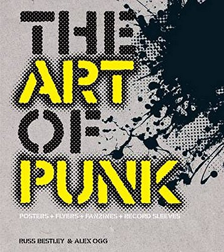9781783057368: Art Of Punk