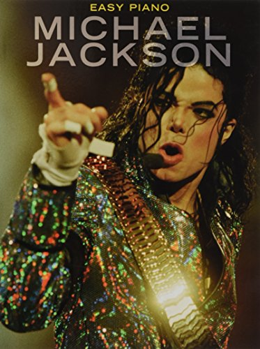 Easy Piano: Michael Jackson: Michael Jackson: Jackson, Michael