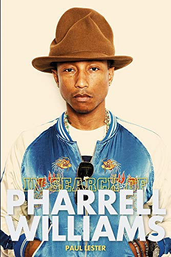 9781783057894: Paul Lester: In Search Of... Pharrell Williams