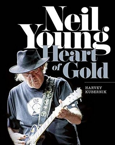 9781783057900: Neil Young: Heart of Gold