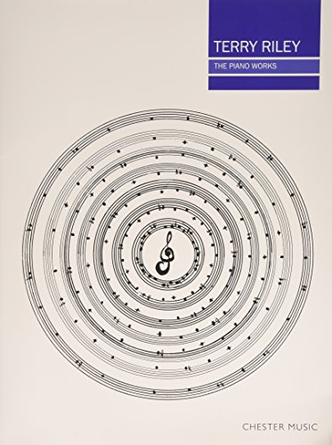9781783058648: Terry Riley: The Piano Works