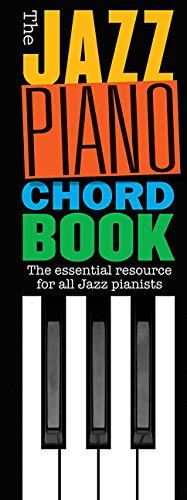 9781783058655: The Jazz Piano Chord Book