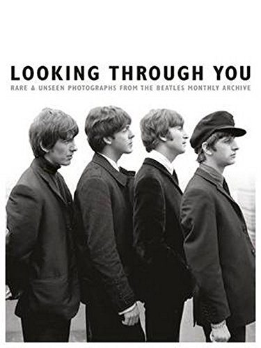 Looking Through You: The Beatles Book Monthly Photo Archive: Tom Adams