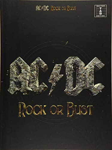 9781783058853: AC/DC: Rock or Bust