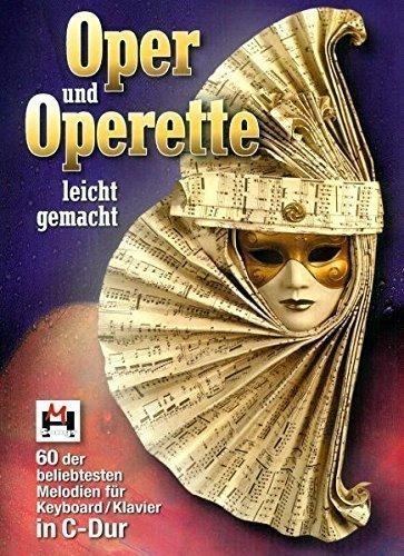 9781783059249: Oper und Operette leicht gemacht (3 Playback-CDs)