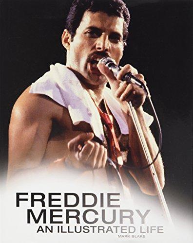 9781783059706: Freddie Mercury: An Illustrated Life