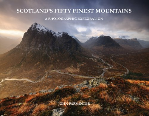 9781783060207: Scotland's Fifty Finest Mountains: A Photographic Exploration