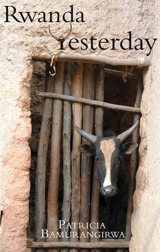 9781783060412: Rwanda Yesterday