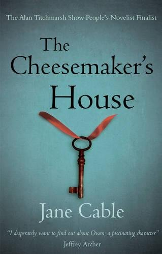 The Cheesemaker's House: Cable, Jane