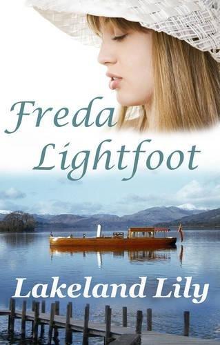 Lakeland Lily: Lightfoot, Freda