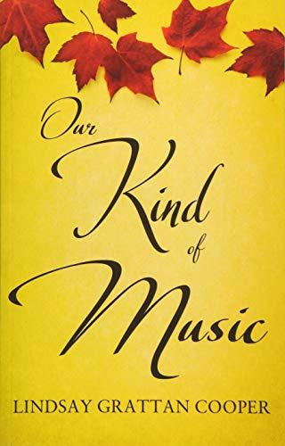 Our Kind of Music: Lindsay Grattan Cooper