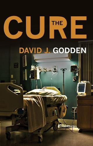 The Cure: Godden, David J.