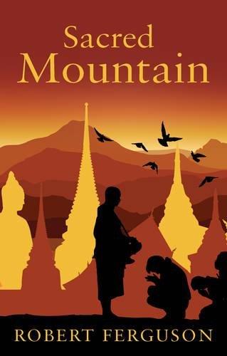 9781783061891: Sacred Mountain