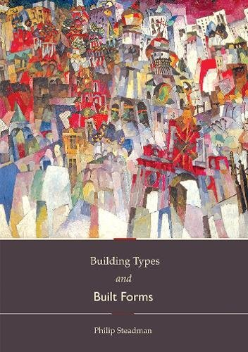 9781783062591: Building Types and Built Forms