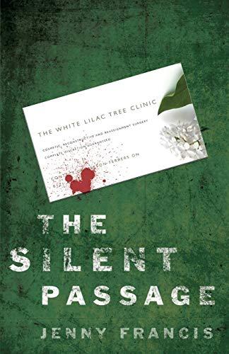 The Silent Passage: Jenny Francis
