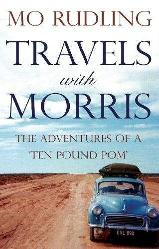 Travels with Morris: Rudling, Mo