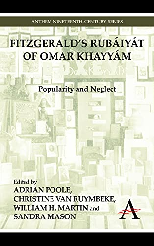 FitzGerald's Rubáiyát of Omar Khayyám: Popularity and