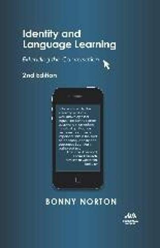 9781783090556: Identity and Language Learning: Extending the Conversation