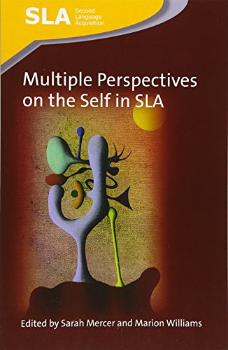 9781783091348: Multiple Perspectives on the Self in SLA (Second Language Acquisition)
