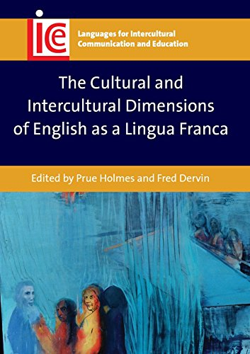 9781783095087: The Cultural and Intercultural Dimensions of English As a Lingua Franca