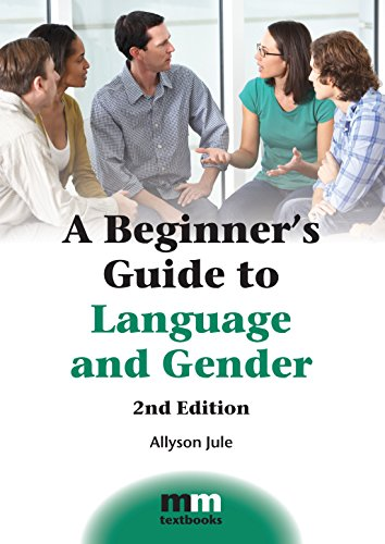 9781783097869: A Beginner's Guide to Language and Gender (MM Textbooks)
