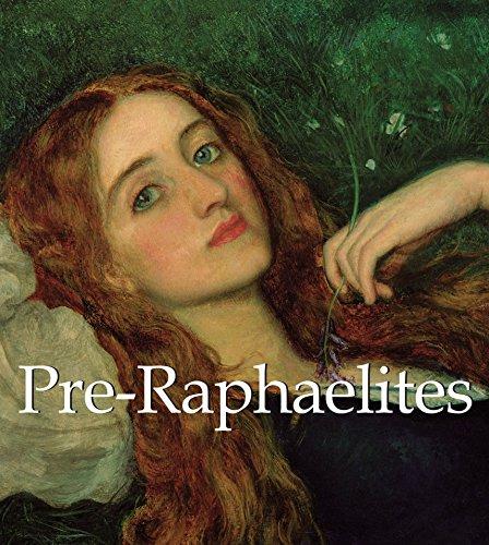 9781783100170: Pre-Raphaelites (Mega Square)