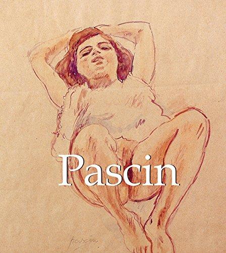 9781783100194: Pascin (Mega Square)