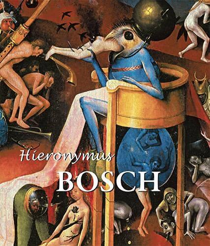 9781783100255: Hieronymus Bosch (Best of)