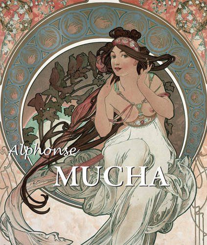 9781783102686: Alphonse Mucha (Best of)