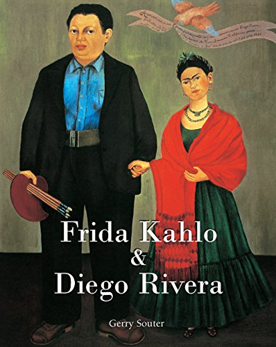 9781783105786: Frida Kahlo & Diego Rivera