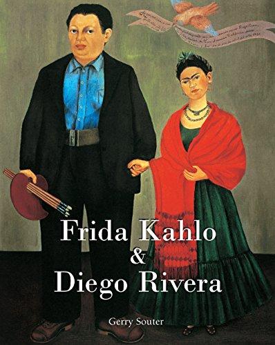 9781783105786: Frida Kahlo & Diego Rivera (Essential)
