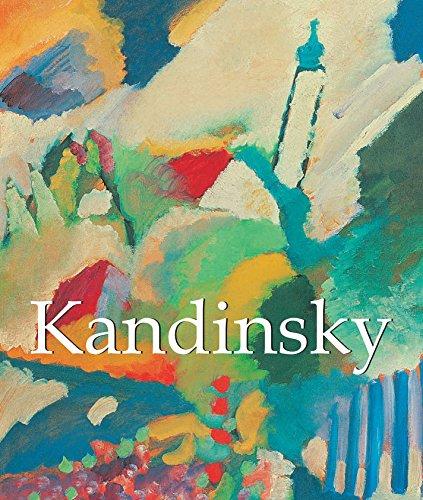 9781783105861: Kandinsky (Mega Square)