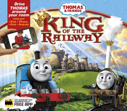 Thomas and Friends (Thomas & Friends): Stead, Emily