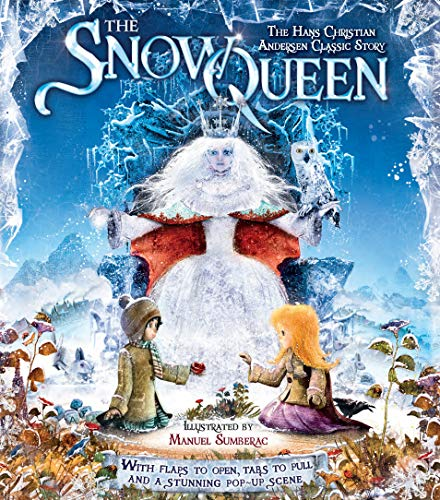9781783120154: The Snow Queen: The Hans Christian Andersen Classic Story