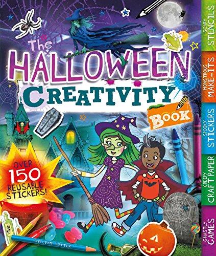 9781783120208: The Halloween Creativity Book
