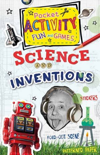 9781783120390: Pocket Activity Fun and Games: Science and Inventions