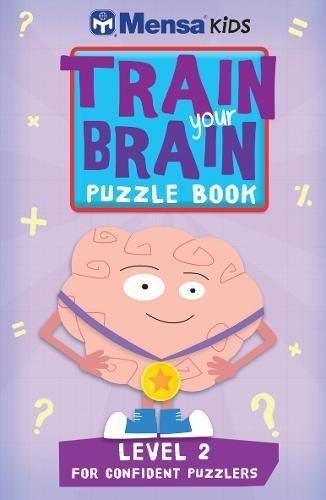 9781783120741: Train Your Brain: Puzzle Book: Level 2