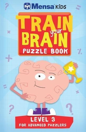 9781783120758: Train Your Brain: Puzzle Book: Level 3