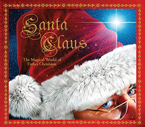 9781783120765: Santa Claus: The Magical World of Father Christmas