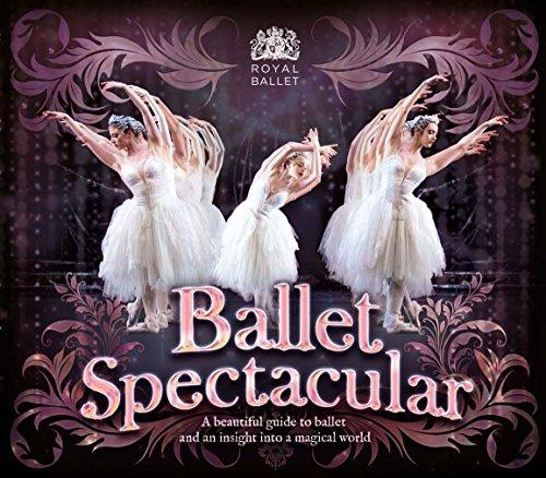 9781783120864: Ballet Spectacular