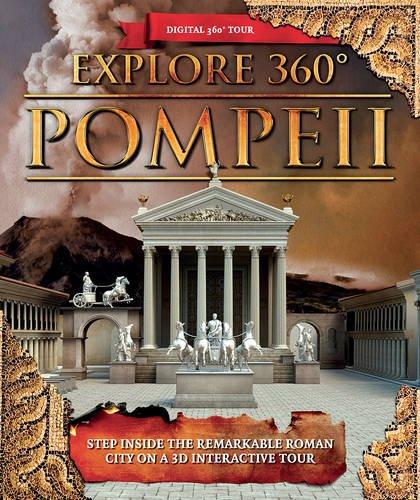 9781783120994: Explore 360 Pompeii