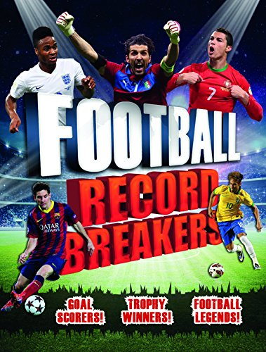 9781783121083: Football Record Breakers