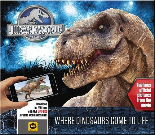 9781783121229: Jurassic World: Where Dinosaurs Come to Life