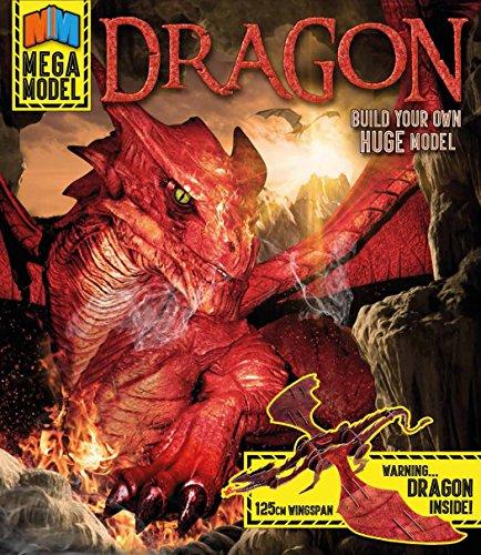 9781783121540: Mega Model: Dragon