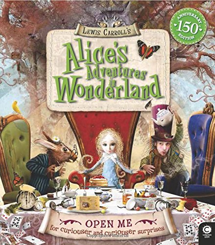 9781783121588: Alice's Adventures in Wonderland