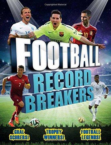 9781783121687: Football Record Breakers