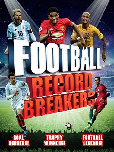 9781783123346: Football Record Breakers
